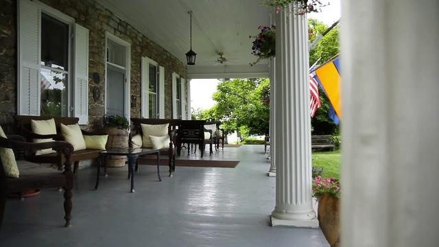 Property Overview Tour of L'auberge Provencale - White Post, VA by White Stone Marketing