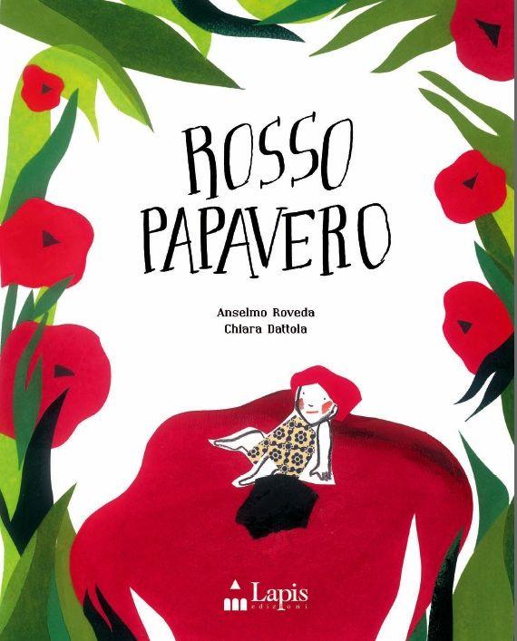 Rosso Papavero (Lapis, 2009)