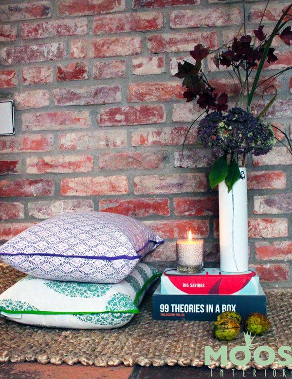 Stilleben från www.moosinterior.se med produkter från Bloomingville, Kew Garden, House Doctor & Bungalow!