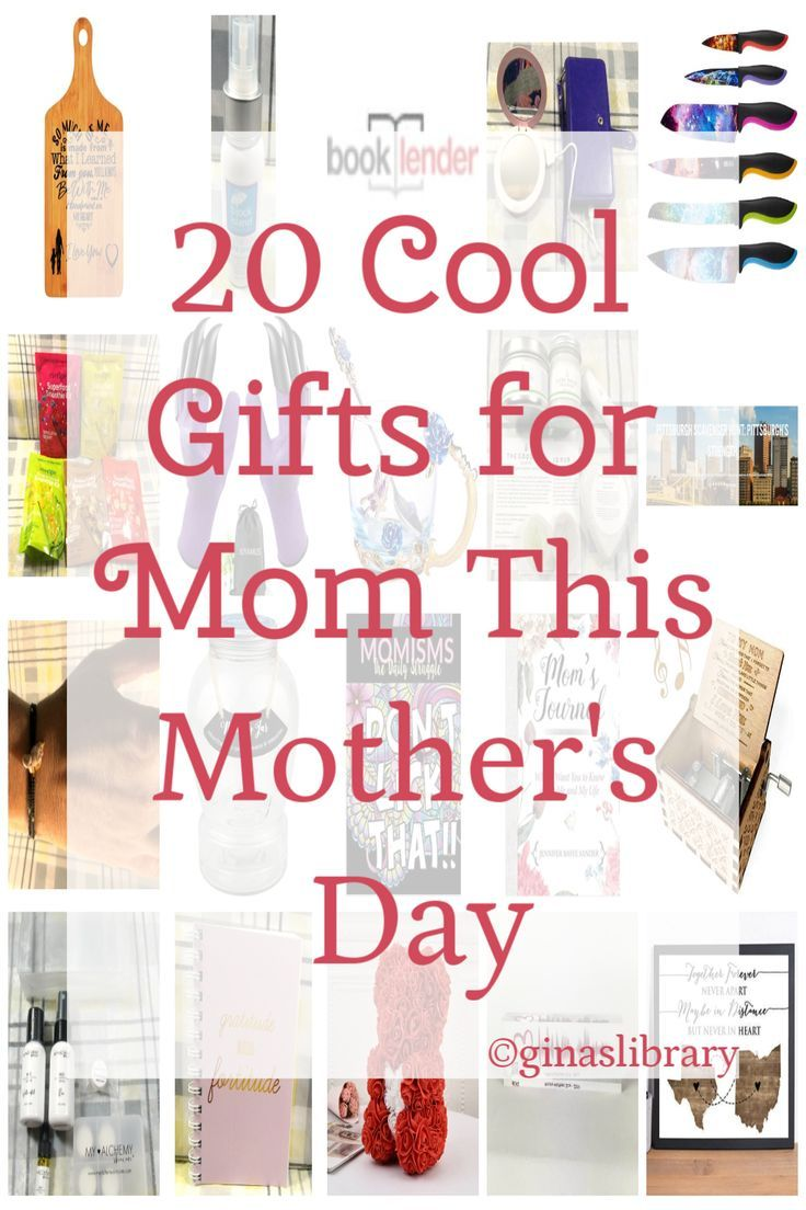 20 Cool Gifts For Mom This Mother S Day Gifts For Mom Cool