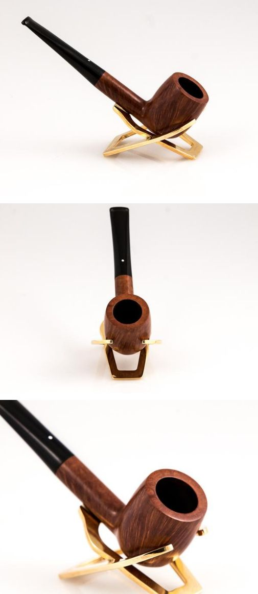 Vintage Alfred Dunhill Tobacco Pipe - Dunhill Pipe Root 3