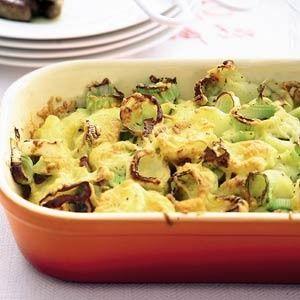 Snelle aardappel-preischotel recept - Aardappel - Eten Gerechten - Recepten Vandaag