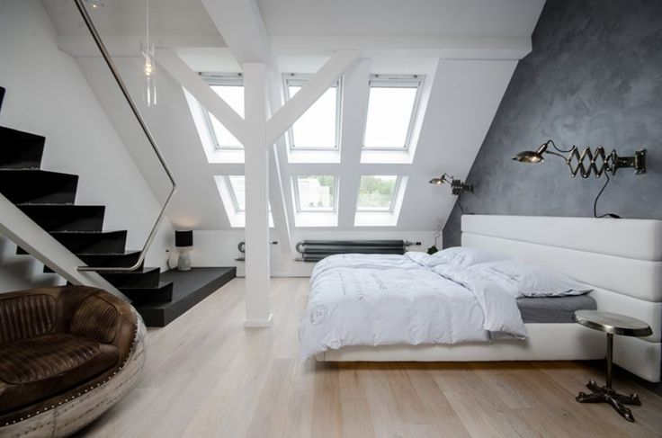 The 10 best residential lofts that will inspire you! http://bit.ly/KNerEJ #interiors #design
