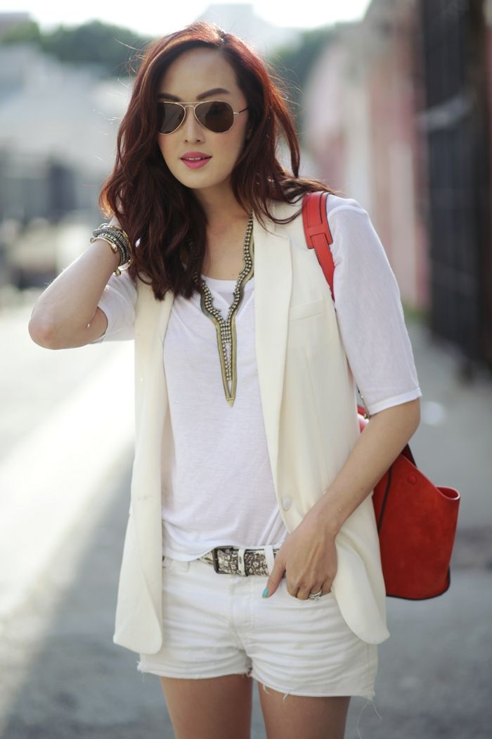 57 Best Summer Blouses Tops Images On Pinterest Summer Blouses Day Outfits And Memorial Day