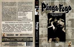 PINGA FOGO - CHICO XAVIER