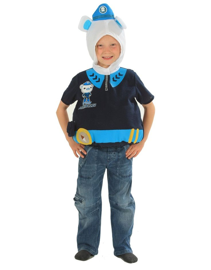 55 best Octonauts images on Pinterest | Child room, Kidsroom and ...