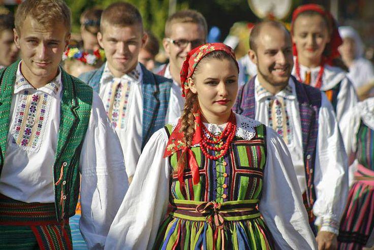 """Opoczno, central Poland. Image by A.Kubieniec via """"Krąg"""" Ensemble."""