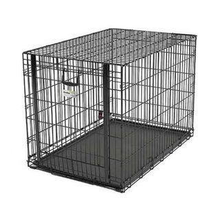 Midwest Ovation Dog Crate with Up and Away Door - Overstock™ Shopping - The Best Prices on Midwest Crates