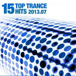 15 Top Trance Hits 2013.07 (Armada)