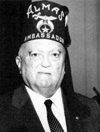 Hoover33/33rd Degree SR Mason FBI Director J. Edgar Hoover