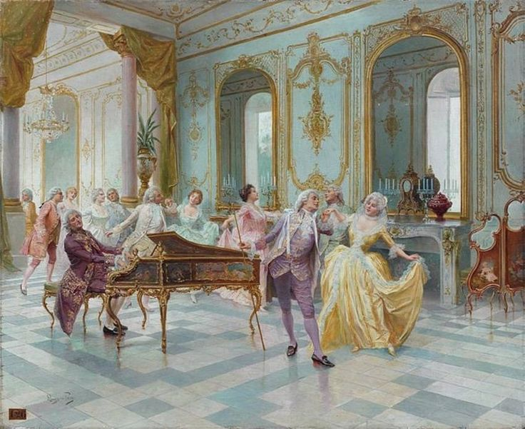 17 best images about vittorio reggianini on pinterest for Famous artist in baroque period