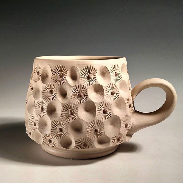 Hand building pottery ideas images for Clay mug ideas