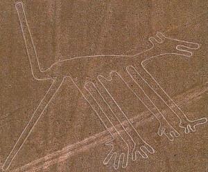 desen din Nazca