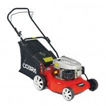 New range of #LawnMowers to #WorldofPower recently, welcome the #Cobra range of petrol lawn mowers.