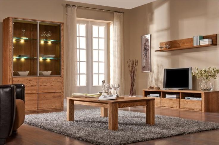 Les 10 meilleures id es de la cat gorie meubles discount for Salon contemporain bois
