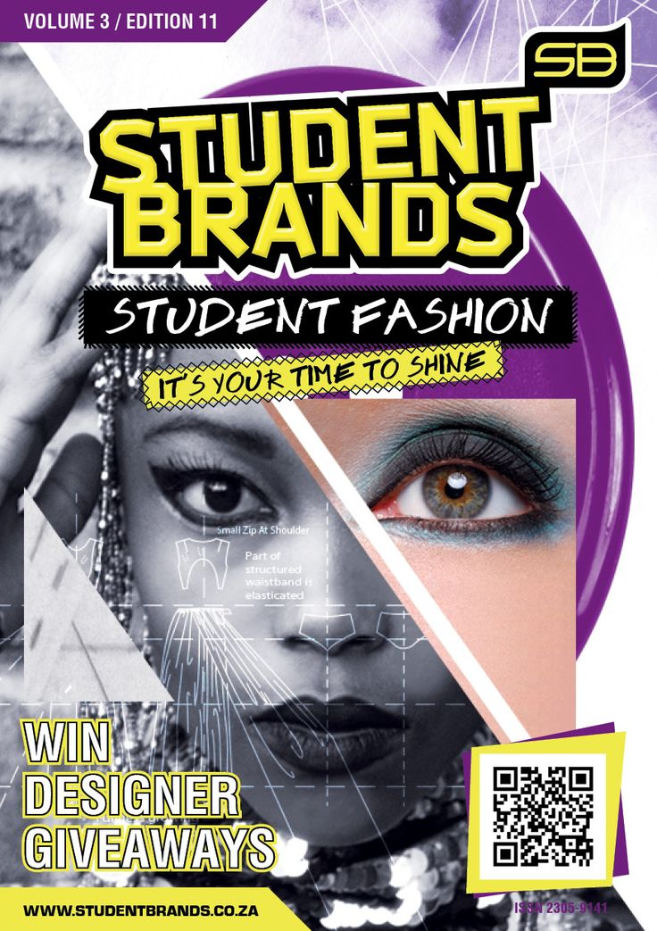 #FrontCover Changing the face of Magazines in South Africa