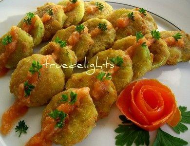 dovlecei-pane-cu-sos-de-usturoi2