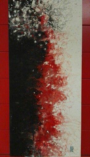 Astratto fluido n. 21 #abstract #fluid #art #paint #acrylic #splash