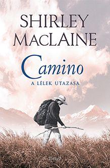 SHIRLEY MACLAINE: CAMINO A Camino titokzatos energiája révén megmutatkozó felismerések boncolgatása közepette Shirley MacLaine végigjárja a Compostelába vezető kimerítő utat, mely fokozatosan egyetemes úttá, a lélek utazásává alakul.