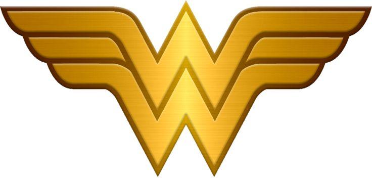 The wonder woman symbol-8607