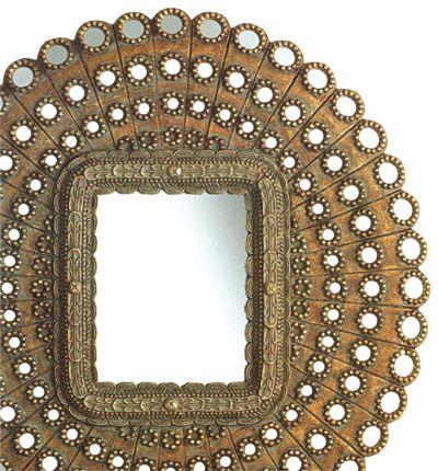 pier one decor   Pier1 Mirror