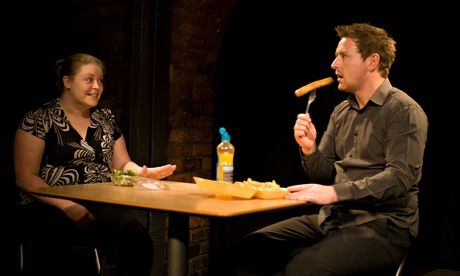 Want an acting career? Better become a theatre producer too