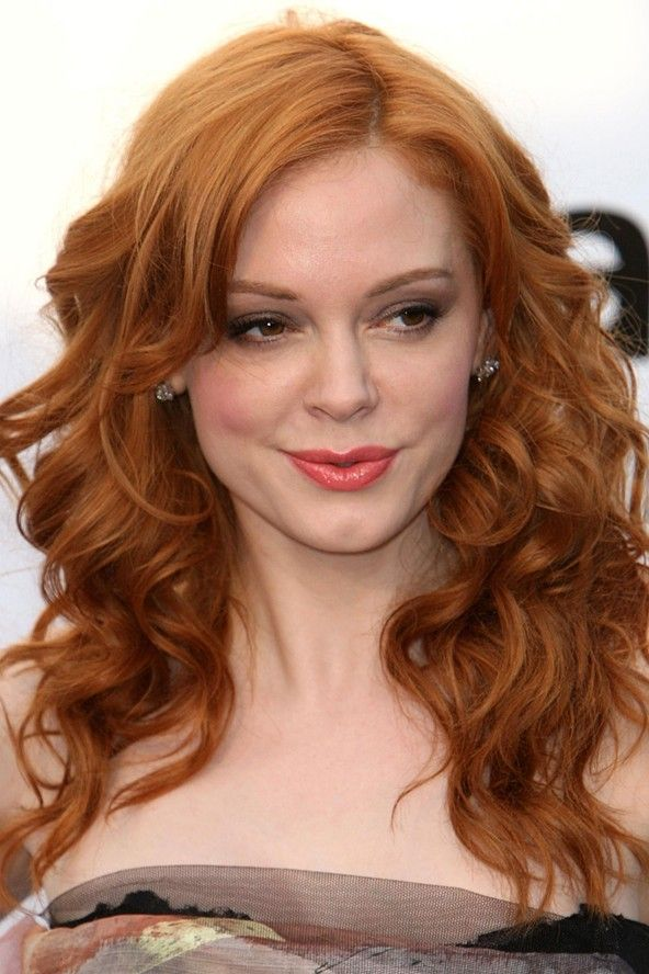 Will rose mcgowan hair idea