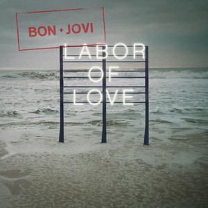 "I'm listening to ""Labor Of Love-Bon Jovi"". Let's enjoy music on JOOX!"