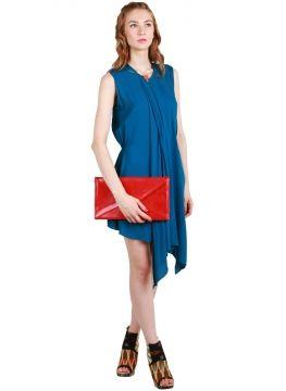 Cantalope 01 clutch bag #clutchbag #taspesta #handbag #fauxleather #kulit #envelope #amplop #fashionable #simple #elegant #stylish #colors #red Kindly visit our website : www.zorrashop.com