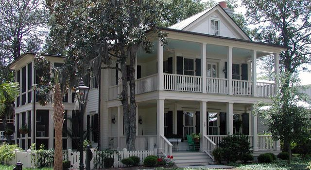 Southern Cottage House Plans Furthermore Old Southern Style House