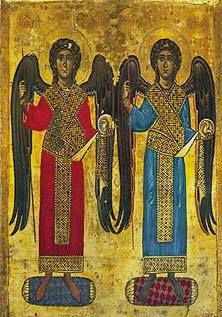 Do angels get to choose? Learn more here.
