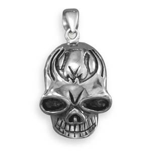 Hey, I found this really awesome Etsy listing at https://www.etsy.com/listing/155791309/mens-boys-316l-stainless-steel-skull