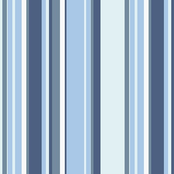 Wallpaper Inn Store - Blue and white variegated stripe, R479,95 (http://shop.wallpaperinn.co.za/blue-and-white-variegated-stripe/)
