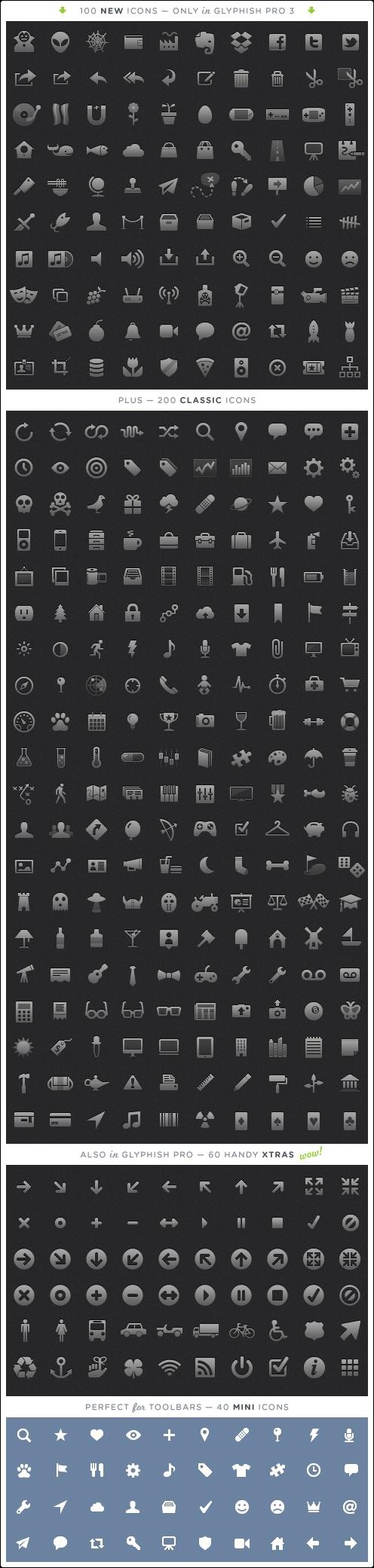 Glyphish Icon