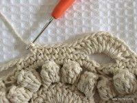 TAPETE RUSO PASO A PASO 2ª parte. http://www.croche.com.br/tapete-russo-passo-a-passo-parte2/