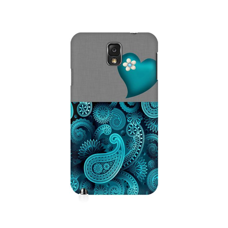 Hearts Samsung Note 3 Mobile Case - ₹449.00 INR