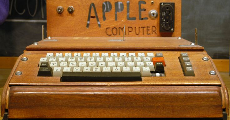 A local recycling center is searching for a woman who dropped off an extremely rare Apple I computer, and left without providing her contact information.