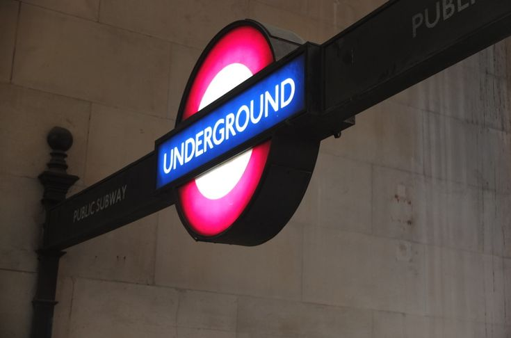 Why this New Yorker loves the London Underground (and Tube gifts)