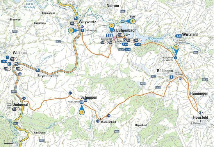Het zal deze zomer zeker storm lopen op de Vennbahn, de voormalige goederenspoorlijn tussen Aken (D) en Troisvierges (GHL). Over een lengte van 125 km door Duitsland, Duitstalig België en het Franstalig Groothertogdom kun je zorgeloos fietsen over een groene fietsweg, die vorig jaar een Europese award kreeg. Op de Fiets- en wandelbeurs van 2014 werd hij bovendien uitgeroepen tot 'fietsroute van het jaar'.