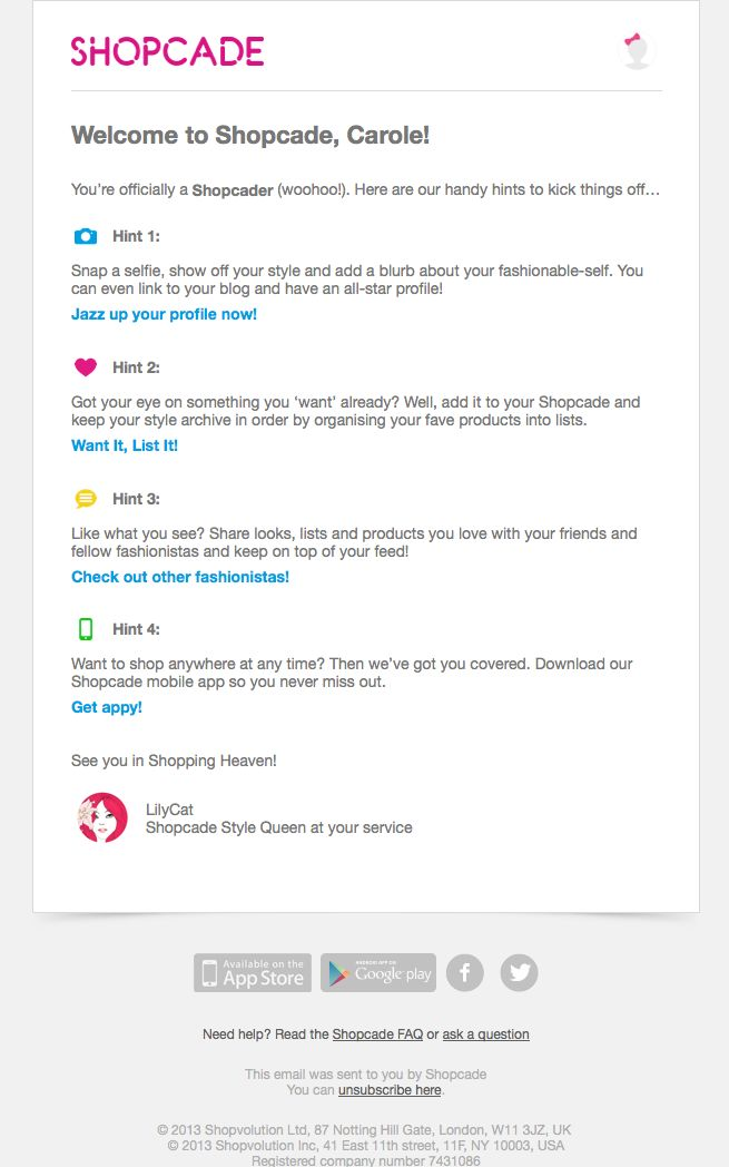 45 best Email Marketing images on Pinterest Email marketing - email marketing resume