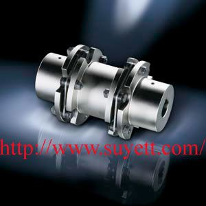 SuYe Torsionally Rigid All-Steel Couplings Flexible shaft coupling, Flexible shaft coupler, Rigid couplings, Gear couplings, Shaft Joint, Torsionally rigid all-steel couplings Diaphragm coupling industrial countries in the international application has been very common the the connected intermediate shaft type commonly used in practical applications, in order to improve the two-axis offset compensation performance. http://www.suyett.com
