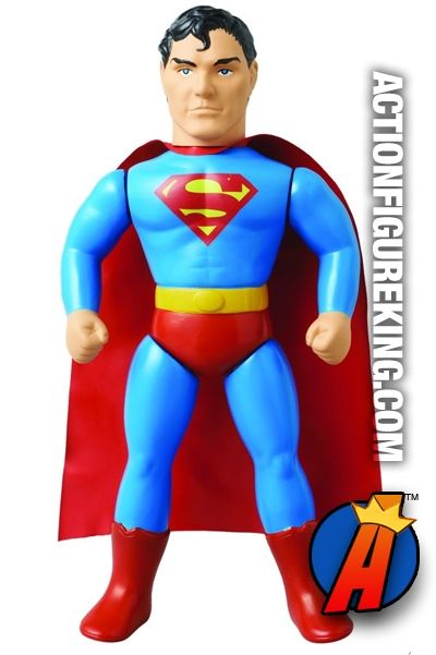 Medicom 10-inch scale DC Comics Super-Heroes Sofubi Superman Action Figure #superman #medicom #sofubi