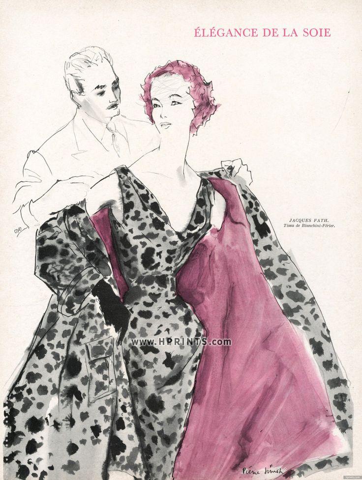 Jacques Fath 1953