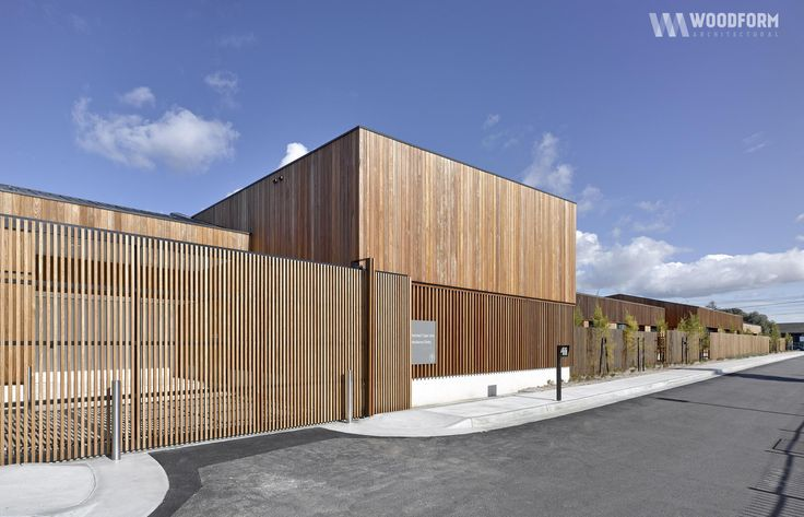 exterior finishes, concept click, timber battens, expression cladding