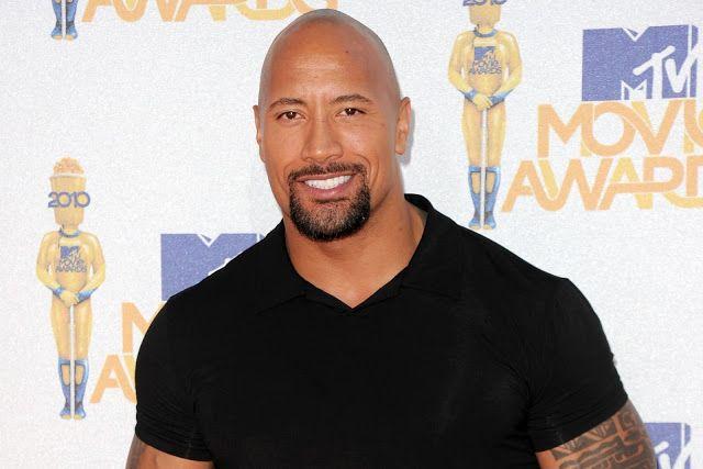 Dwayne Johnson Biography, Height, Weight, Wiki, Movie List