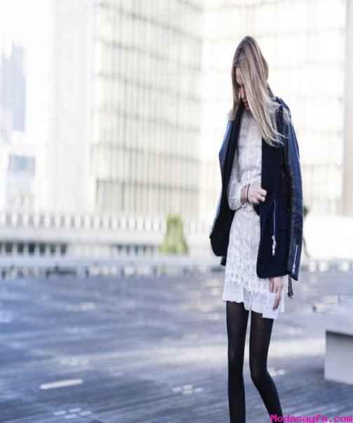 cool Paris Moda Haftası Sokak Modası