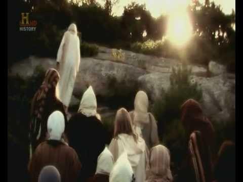 40 nieznanych dni Jezusa (lektor PL)