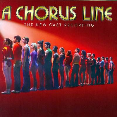 Marvin Hamlisch   A Chorus Line: The New Cast Recording   CD 9452   http://catalog.wrlc.org/cgi-bin/Pwebrecon.cgi?BBID=9144556