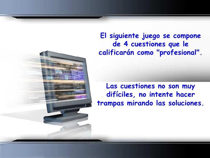 Coeficiente Intelectual de Andersen by Martica Diaz via slideshare
