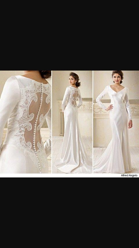 Vestido de novia de Bella Swan (película Crepúsculo)